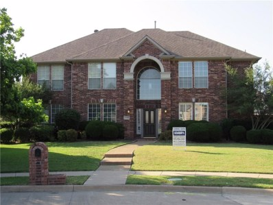 7608 Olive Branch Court, Plano, TX 75025 - MLS#: 13860648