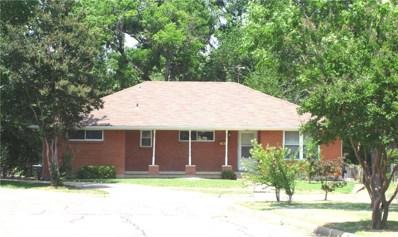 3601 Carroll Way, Garland, TX 75041 - MLS#: 13860654