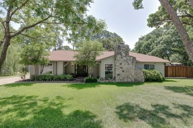 5213 Coventry Court, Colleyville, TX 76034 - MLS#: 13860698