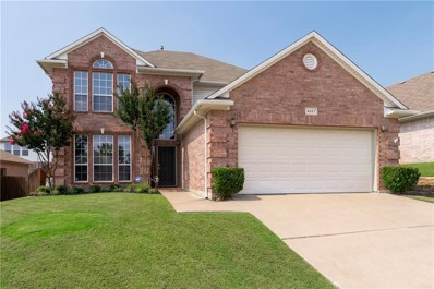 4837 Valley Springs Trail, Fort Worth, TX 76244 - #: 13860935
