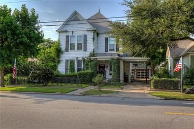 2316 Park Street, Greenville, TX 75401 - MLS#: 13861124