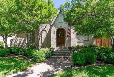 2908 Dyer Street, Dallas, TX 75205 - MLS#: 13861162