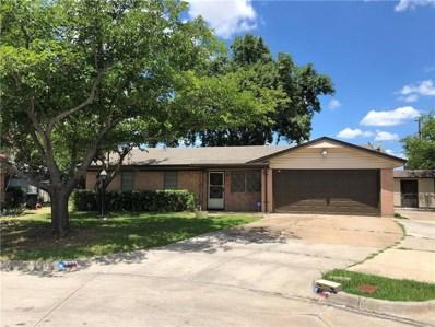 6504 Tina Court, Forest Hill, TX 76140 - MLS#: 13861197