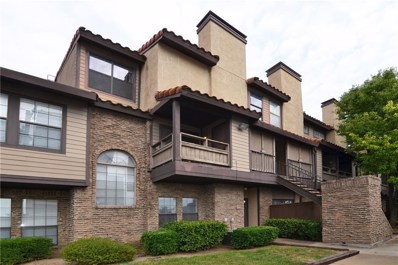 5757 E University Boulevard E UNIT 27T, Dallas, TX 75206 - MLS#: 13861212