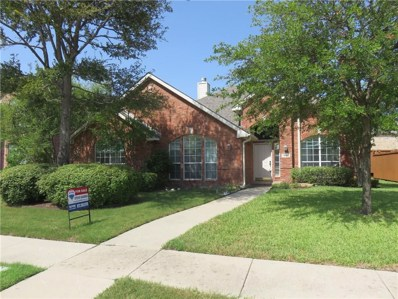 407 Mainsail Drive, Allen, TX 75013 - MLS#: 13861221