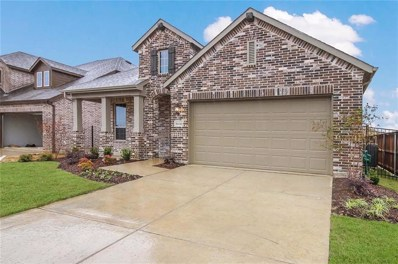 1614 Beauregard Point Drive, St. Paul, TX 75098 - MLS#: 13861353