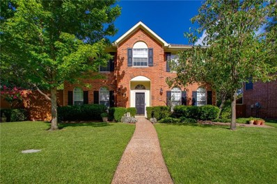 207 E Chinaberry Way E, Coppell, TX 75019 - MLS#: 13861371