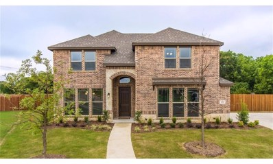 134 Laurel Oak Drive, Red Oak, TX 75154 - MLS#: 13861372