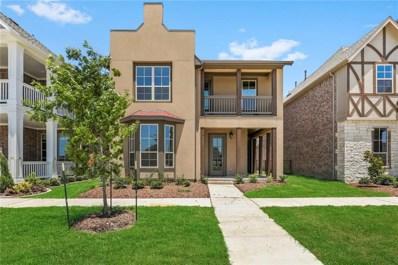 4074 Curtiss Drive, Frisco, TX 75009 - MLS#: 13861445