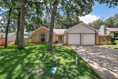 416 Thorn Wood Drive, Euless, TX 76039 - #: 13861522