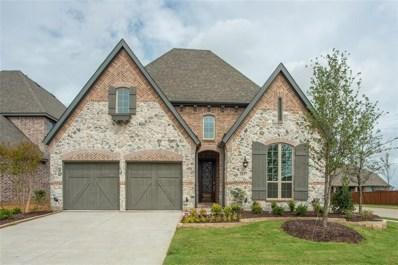 2837 Montreaux, The Colony, TX 75056 - MLS#: 13861597