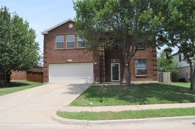 7801 Hidden Path Lane, Denton, TX 76210 - MLS#: 13861612