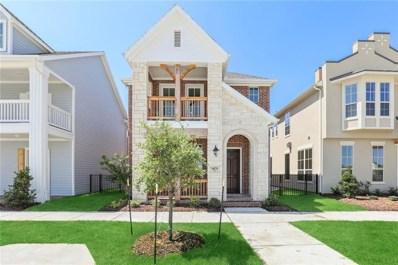 4079 Sechrist Drive, Frisco, TX 75009 - MLS#: 13861688