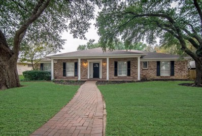 3161 Berrymeade Lane, Farmers Branch, TX 75234 - MLS#: 13861738