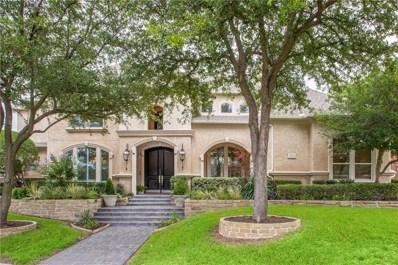 5832 Dove Creek Lane, Plano, TX 75093 - MLS#: 13861743