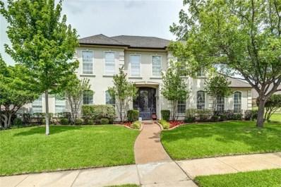 4101 Paddington Lane, Colleyville, TX 76034 - MLS#: 13861745