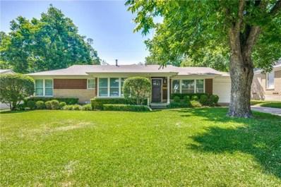 3517 Rogers Avenue, Fort Worth, TX 76109 - MLS#: 13861762