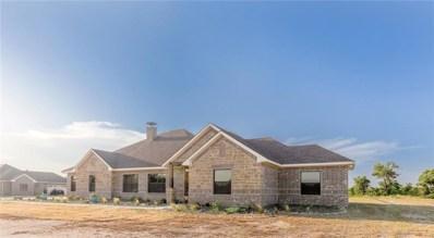 510 Carter Road, Springtown, TX 76082 - MLS#: 13861823