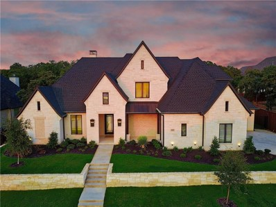 6105 Legacy Trail, Colleyville, TX 76034 - MLS#: 13861847