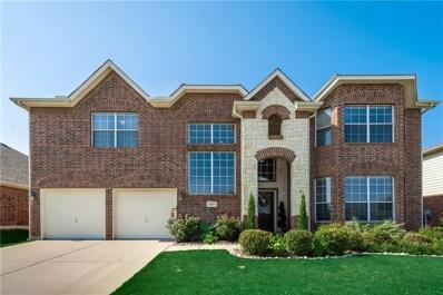 1225 Cedar Branch Drive, Wylie, TX 75098 - MLS#: 13861853