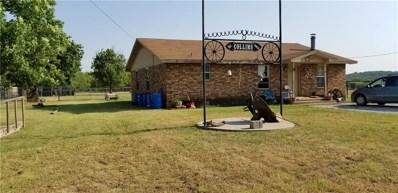 526 Terry Street, Graham, TX 76450 - MLS#: 13861875