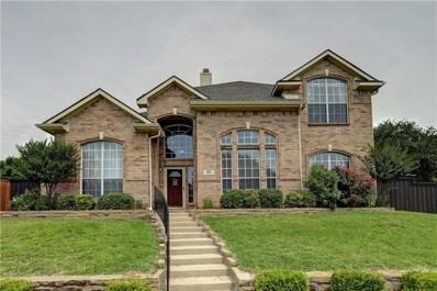 609 Baltusrol Circle, Garland, TX 75044 - MLS#: 13861924