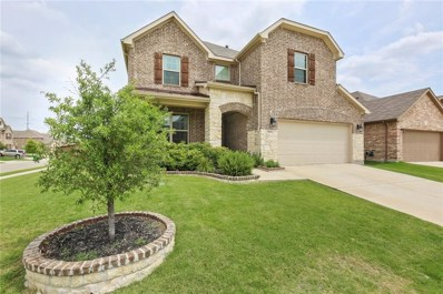 501 Calliopsis Street, Little Elm, TX 75068 - MLS#: 13862531
