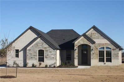 8161 Joella Ln, Grandview, TX 76050 - MLS#: 13862634