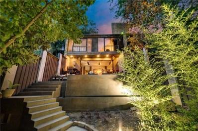 4010 Buena Vista Street, Dallas, TX 75204 - MLS#: 13862756