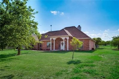 106 Heritage Creek Drive, Rhome, TX 76078 - #: 13862781