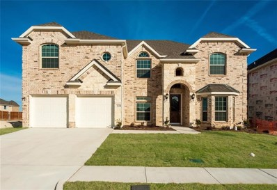 2610 Cannon Court, Glenn Heights, TX 75154 - #: 13862791