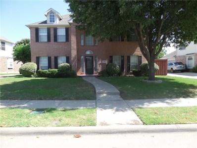 109 Devenshire Drive, Murphy, TX 75094 - MLS#: 13862840