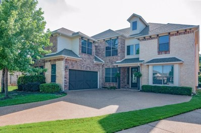 6008 Volterra Court, Colleyville, TX 76034 - MLS#: 13862908