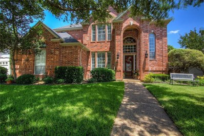 4705 Lakeshore Court, Colleyville, TX 76034 - MLS#: 13863006