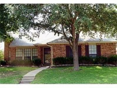 6918 Christina Lane, Garland, TX 75043 - MLS#: 13863054