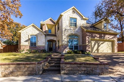 102 Bristol Court, Coppell, TX 75019 - MLS#: 13863128