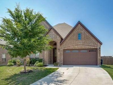 412 Sagebrush Lane, Waxahachie, TX 75165 - MLS#: 13863168