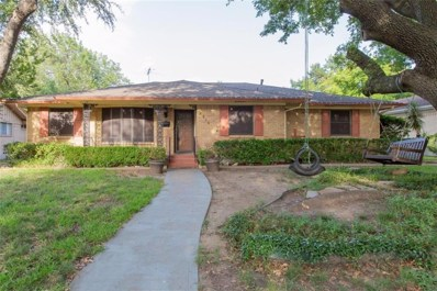 2315 Homeway Circle, Dallas, TX 75228 - MLS#: 13863226