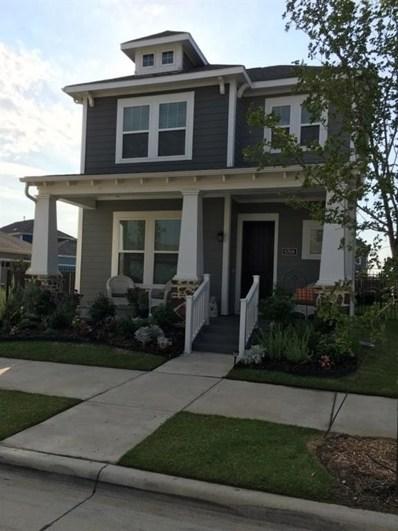 8709 Madrid Street, North Richland Hills, TX 76180 - MLS#: 13863261