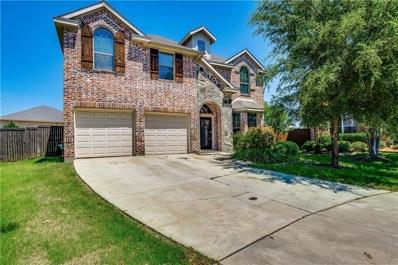 7500 Archer Way, McKinney, TX 75072 - MLS#: 13863339