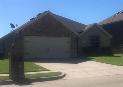 745 West Bend Boulevard, Burleson, TX 76028 - MLS#: 13863622
