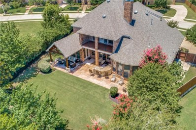 1400 Wade Haven Court, McKinney, TX 75071 - MLS#: 13863695