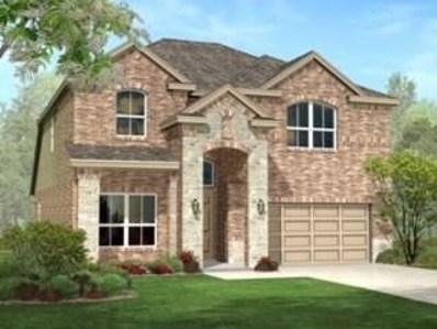 4020 Knollbrook Lane, Fort Worth, TX 76137 - MLS#: 13863712