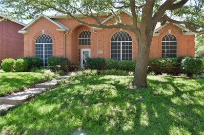 8324 Trace Ridge Parkway, Fort Worth, TX 76137 - MLS#: 13863762