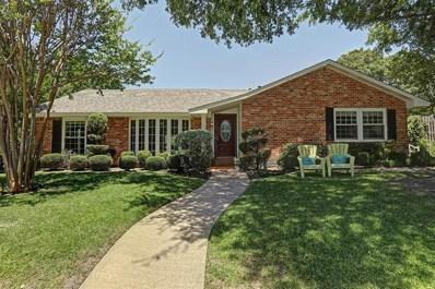 6607 Orangewood Drive, Dallas, TX 75248 - #: 13863923