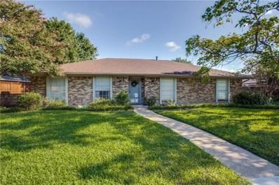 2521 Eucalyptus Drive, Plano, TX 75075 - MLS#: 13864013