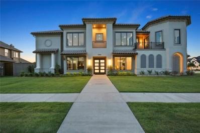 11595 La Cantera Trail, Frisco, TX 75033 - MLS#: 13864247