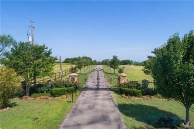 10534 County Road 2452, Royse City, TX 75189 - MLS#: 13864440