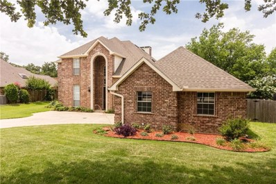 105 Pebble Beach Drive, Trophy Club, TX 76262 - MLS#: 13864474