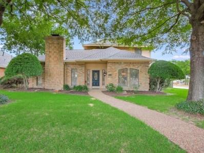 1501 Aylesbury Lane, Plano, TX 75075 - MLS#: 13864510
